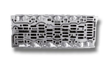 Automotive Ventilblock